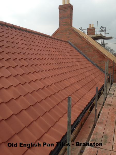 Avenue Roofing