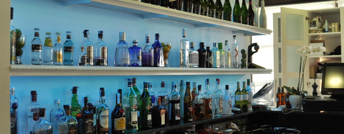 Idilicc Restaurant & Lounge