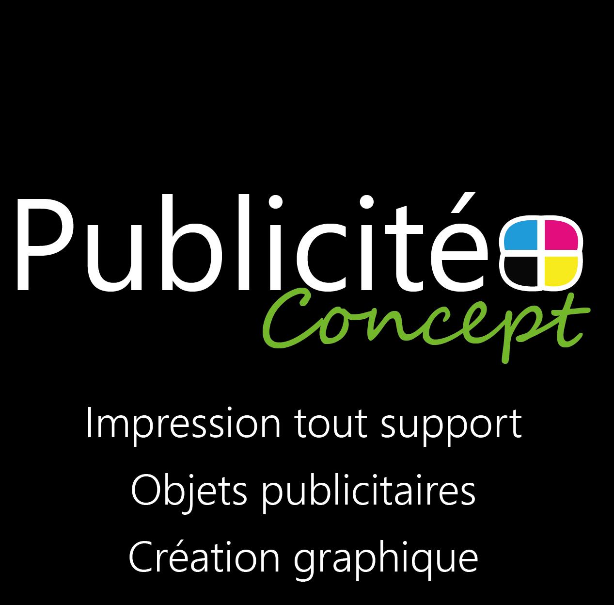 Publicité Concept