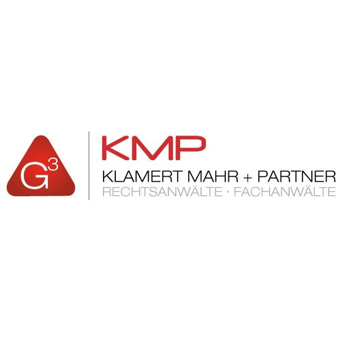Logo von KMP Klamert Mahr + Partner Rechtsanwälte Fachanwälte