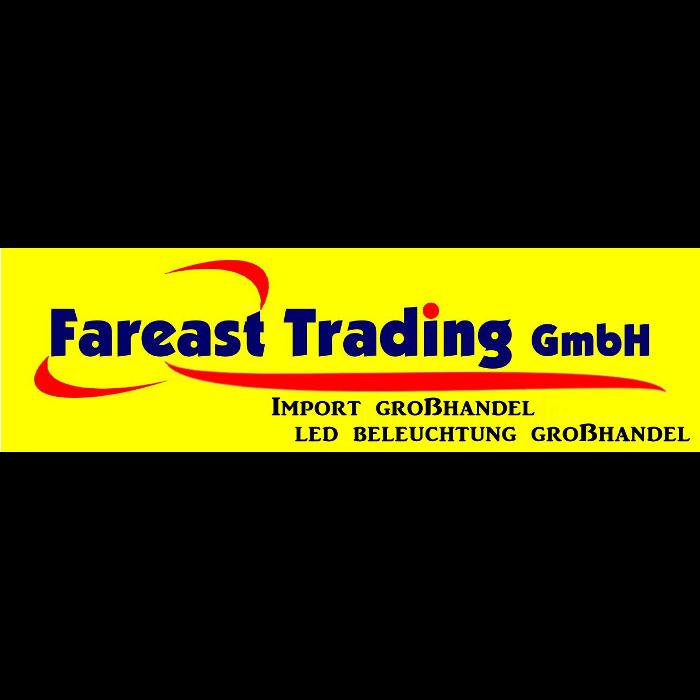Bild zu Fareast Trading GmbH in Köln