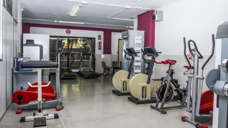 Àrea Fitness Lleida