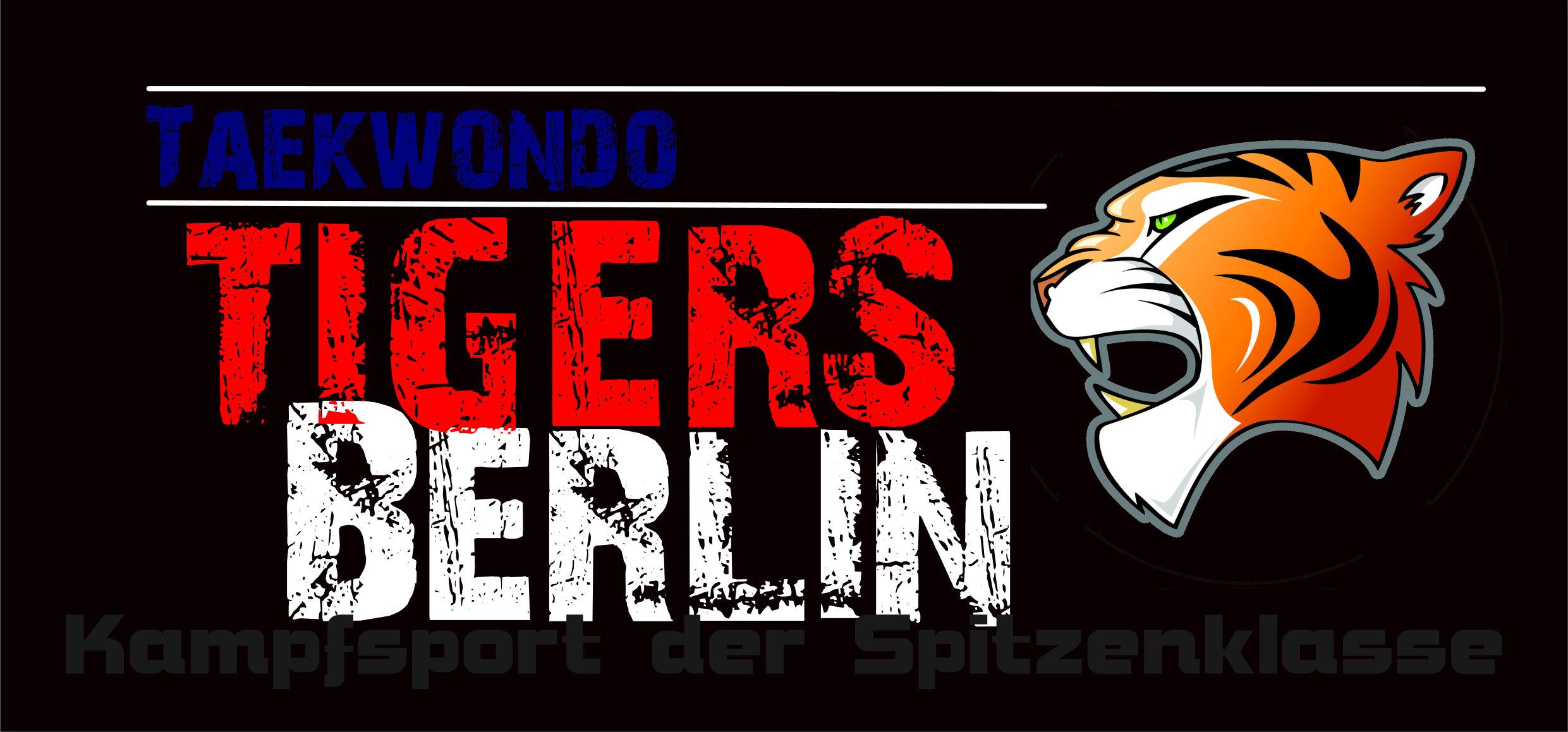Taekwondo Tigers Berlin