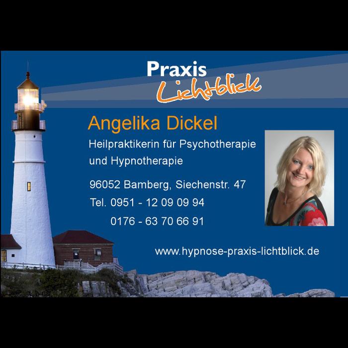 Bild zu Praxis Lichtblick, Angelika Dickel, Heilpraktikerin für Psychotherapie und Hypnotherapie in Bamberg