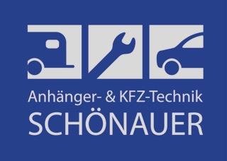 Anhänger- und Kfz-Technik Schönauer