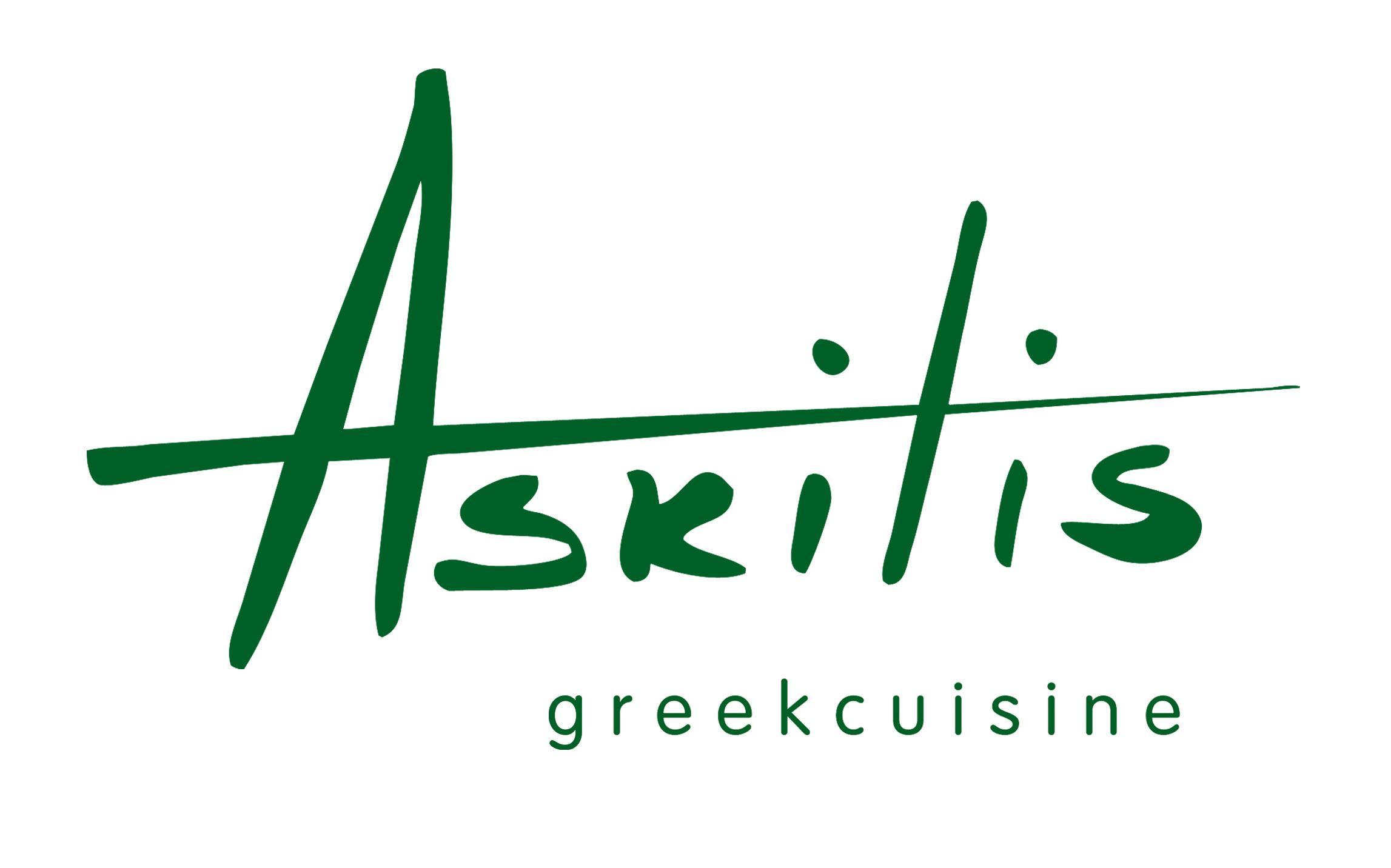 Askitis greekcuisine