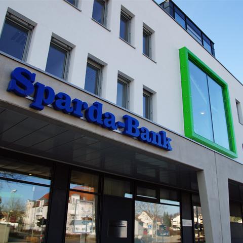 Sparda bank filiale amberg in amberg branchenbuch for Offnungszeiten sparda bank