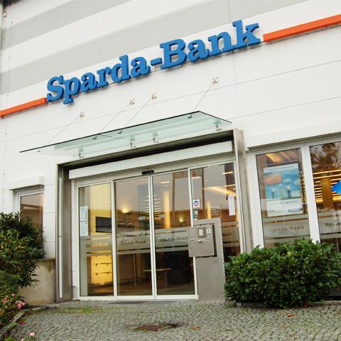 Sparda bank filiale cham in cham branchenbuch deutschland for Offnungszeiten sparda bank