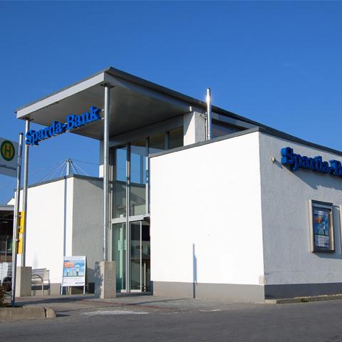 Sparda bank filiale burglengenfeld burglengenfeld for Offnungszeiten sparda bank