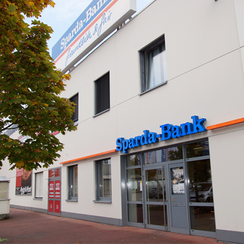 Sparda-Bank Filiale Neutraubling