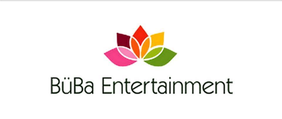 Logo von BüBa Entertainment