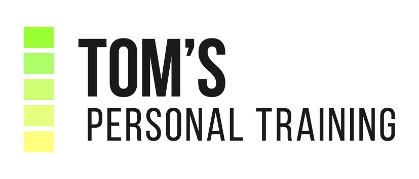 TOM'S PERSONAL TRAINING