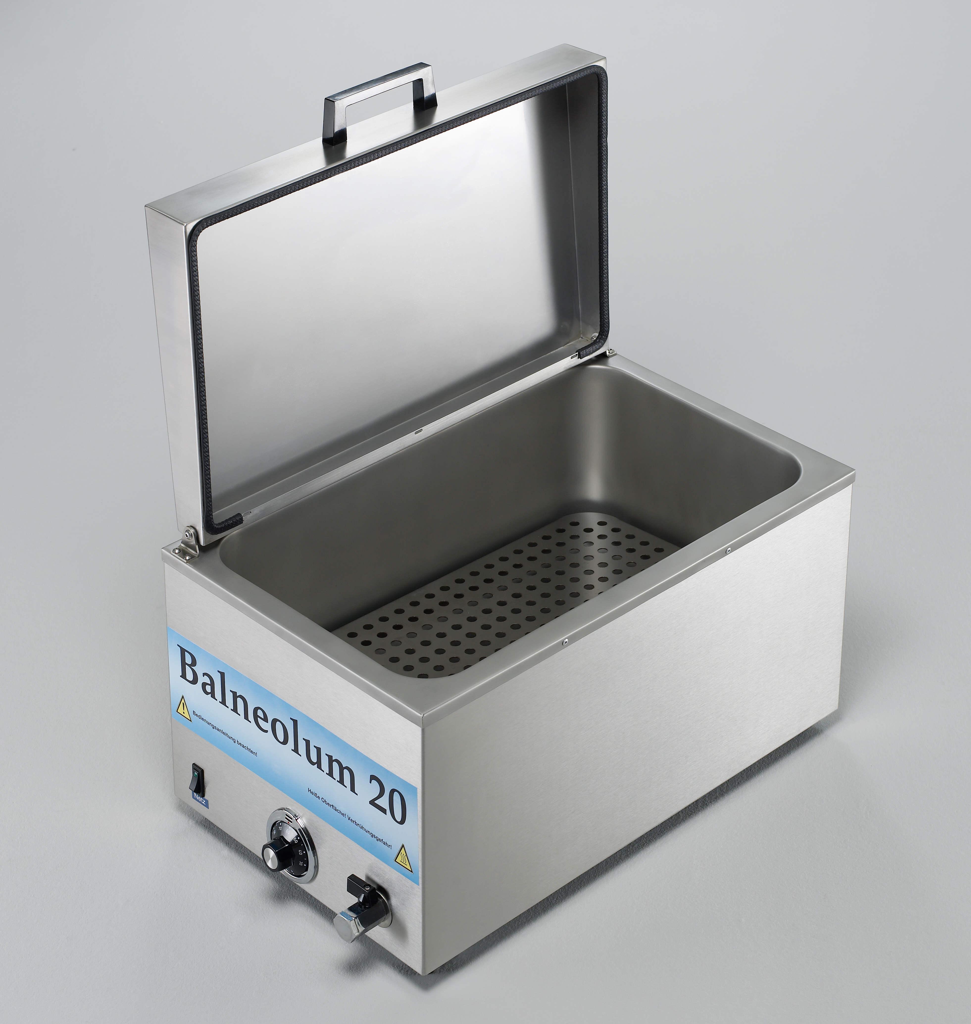 HUWO Hydrotherapie