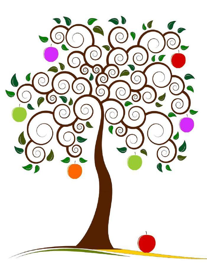 Logo von Apfelbäumchen-ganzheitliche Entwicklung