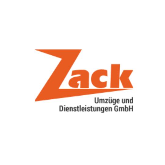 Bild zu Zack Umzüge und Dienstleistungen GmbH in Niederkassel