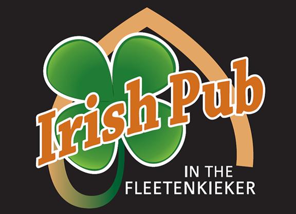 Logo von Irish Pub in the Fleetenkieker
