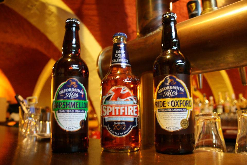 Irish Pub in the Fleetenkieker