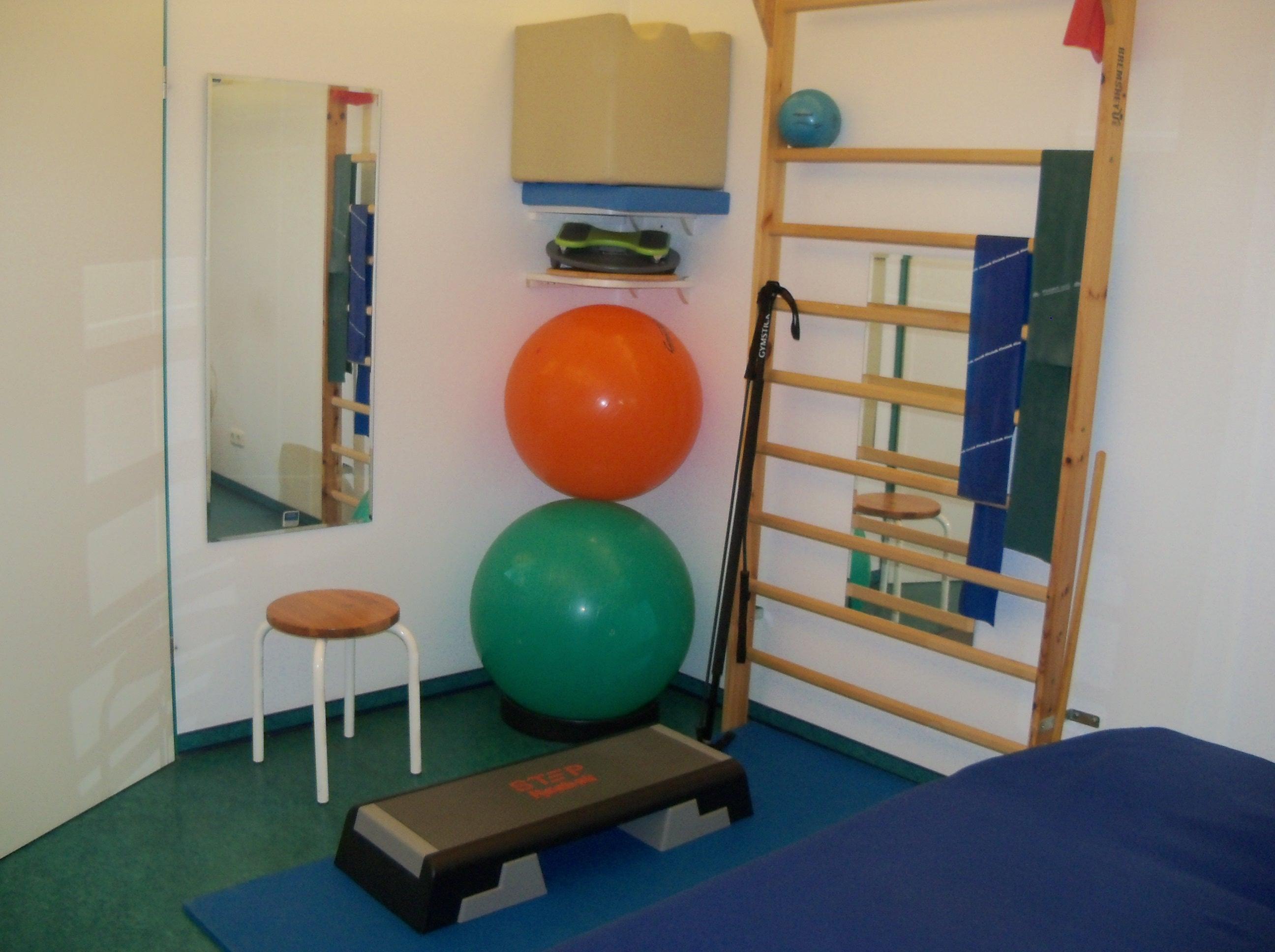 Physiotherapeutisches Zentrum Christel Barez