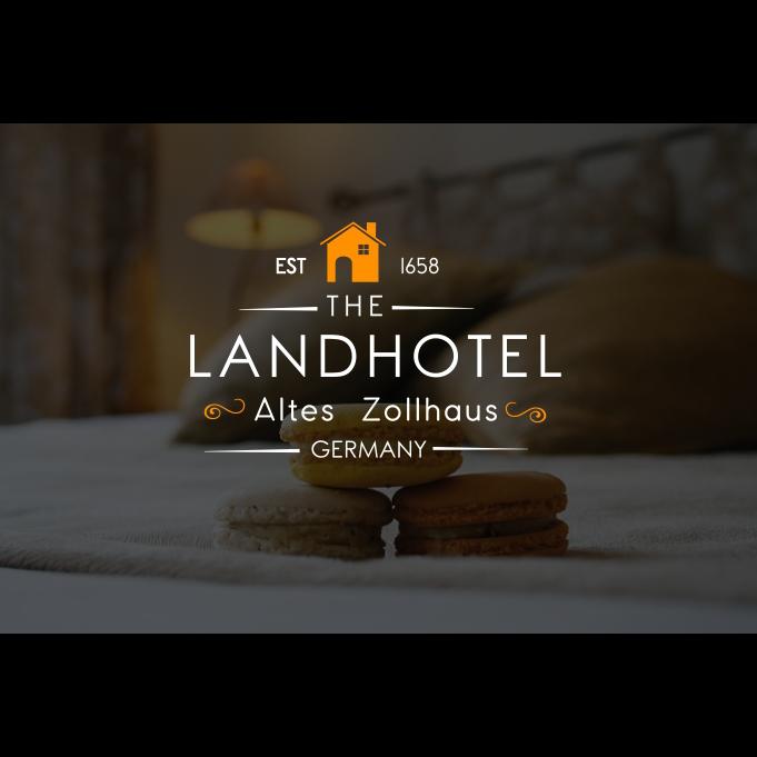 Bild zu Landhotel Altes Zollhaus in Hermsdorf im Erzgebirge