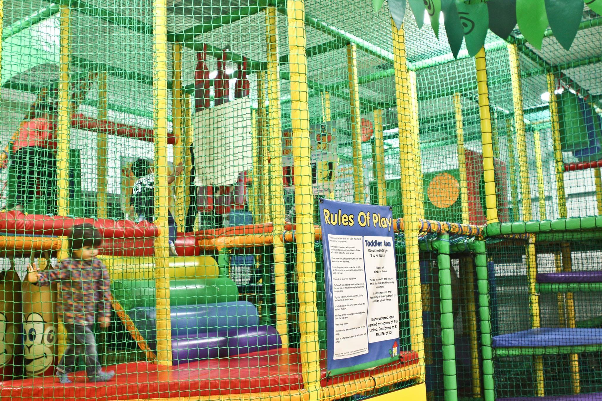 Jungle V.I.P - Hounslow, London TW3 1NL - 020 8577 5618 | ShowMeLocal.com