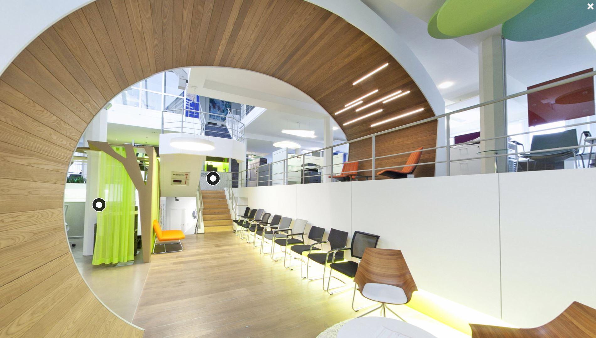 Office Plus Erhardt Gmbh Innenarchitekten Freiburg Im
