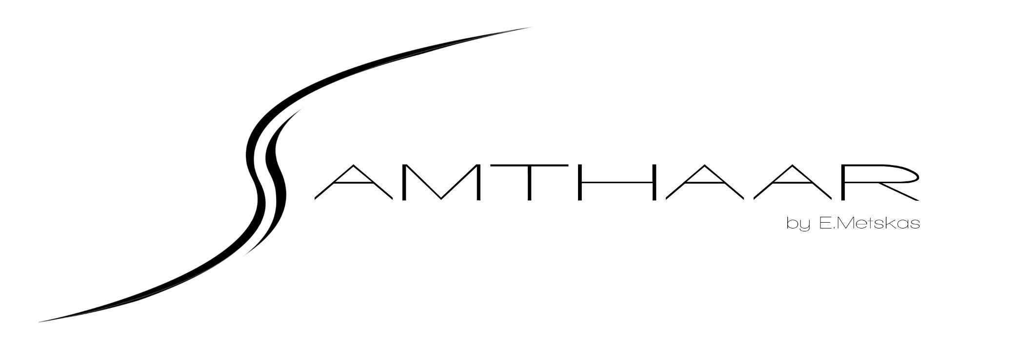 Samthaar by E. Metskas