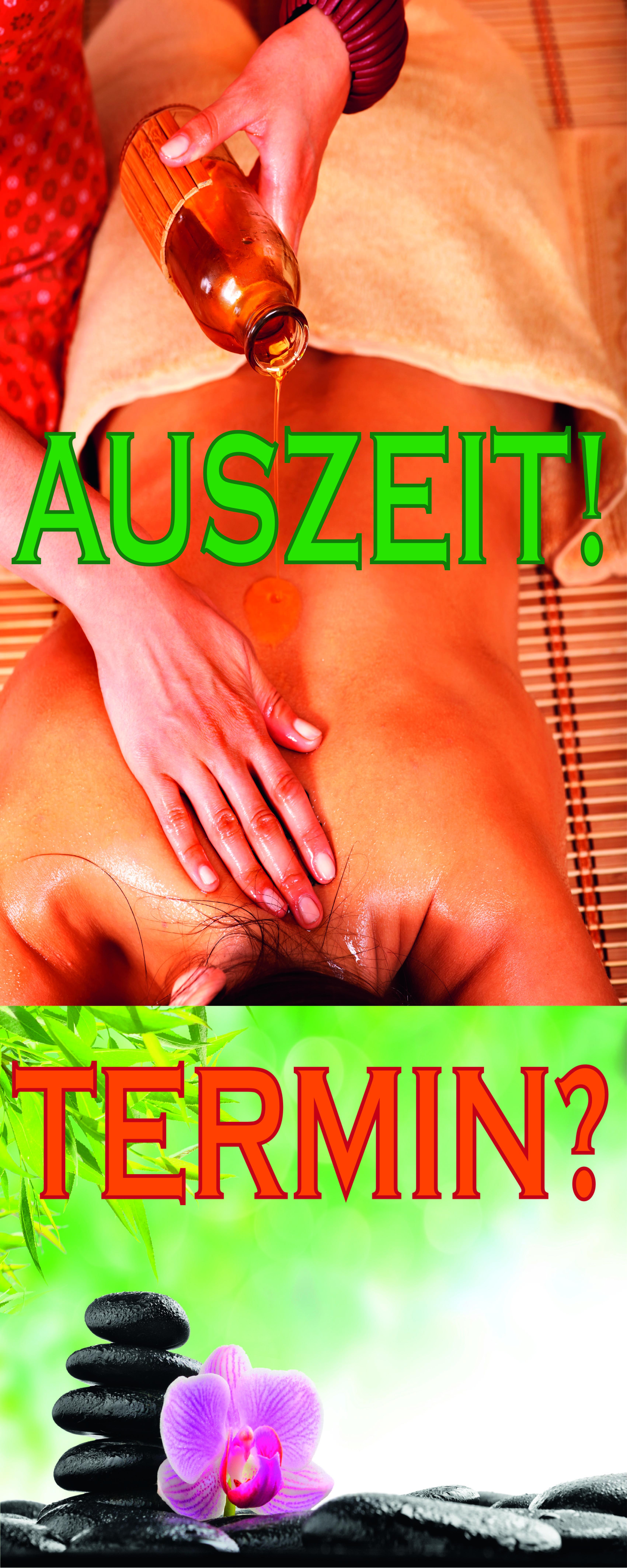 Petras Massageraum - Nimm Dir eine Auszeit!