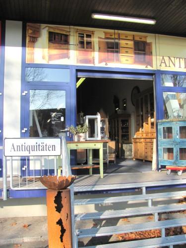 Antikhandel Lux