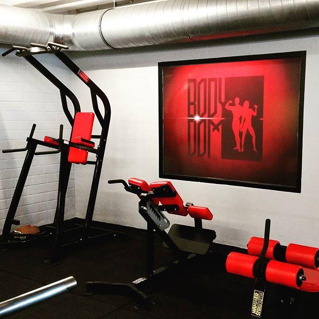 Body Dom Fitnessstudio