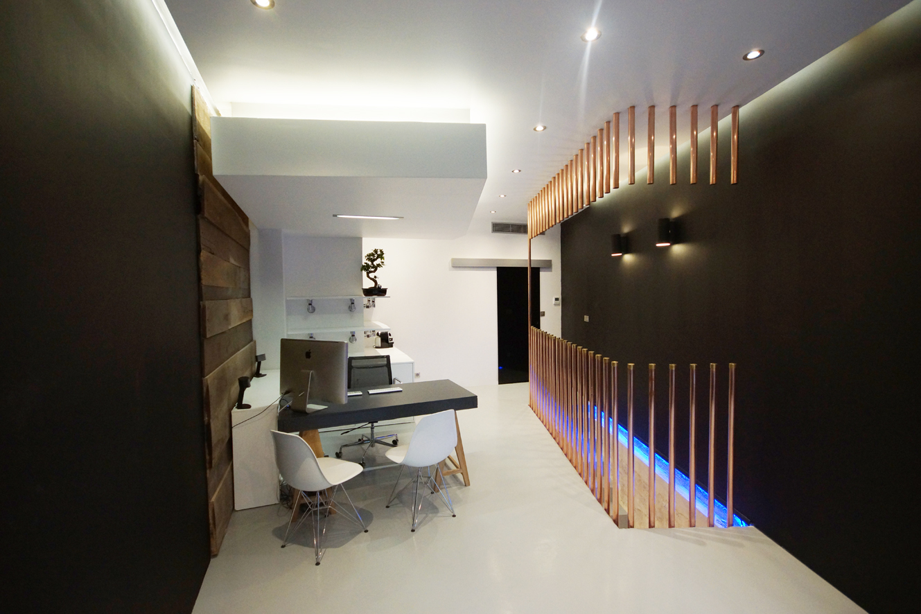 Bureau D Architecture D Intérieur construction, réparation et aménagement - architecture à paris