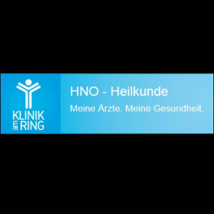 Bild zu HNO - HEILKUNDE KLINIK am RING in Köln