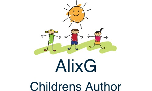 Alix Gardiner Childrens Author