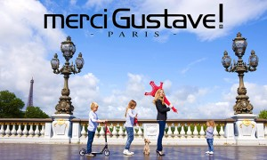 Merci Gustave