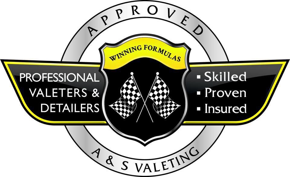 A&S Valeting