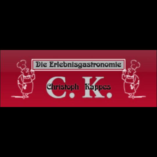 Logo von Christoph Kappes - Die Erlebnisgastronomie GmbH