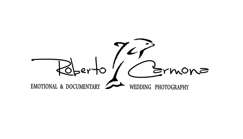Roberto Carmona. Fotografía de boda.
