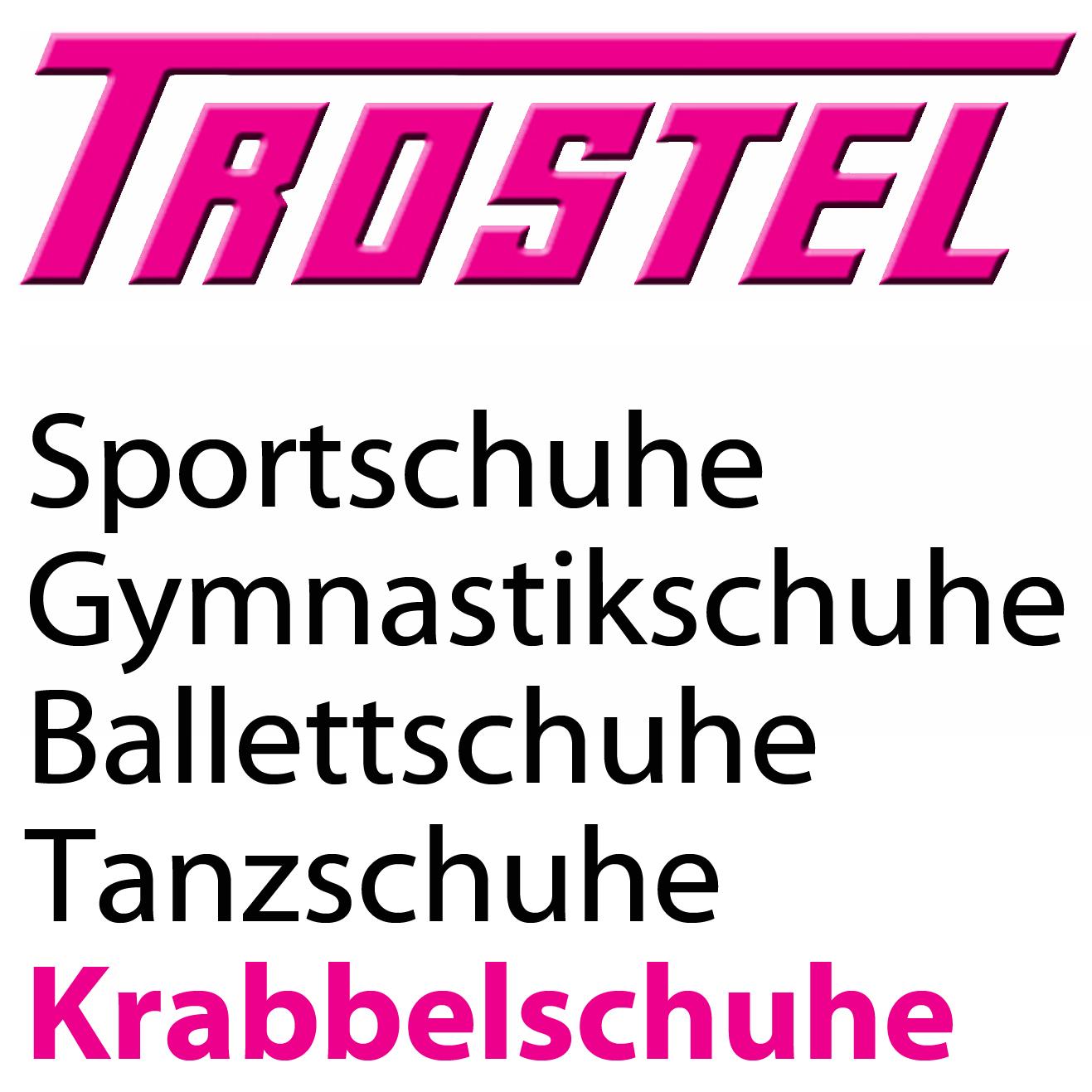 TROSTEL Sportschuhe GmbH