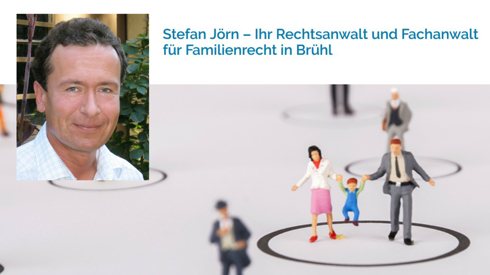 Rechtsanwalt Stefan Jörn
