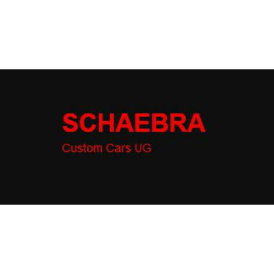 Bild zu Schaebra Custom Cars UG in Bornheim im Rheinland