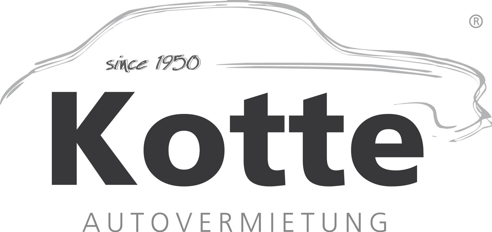Autovermietung W.Kotte GmbH