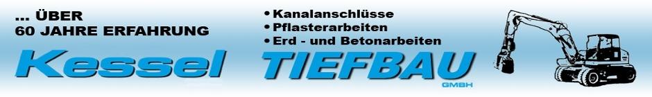 Kessel Tiefbau GmbH