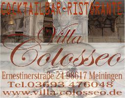 Ristorante Bar Villa Colosseo