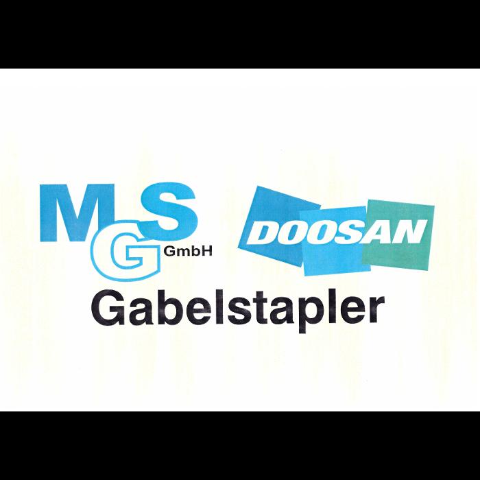 MGS GmbH Doosan-Daewoo Gabelstapler