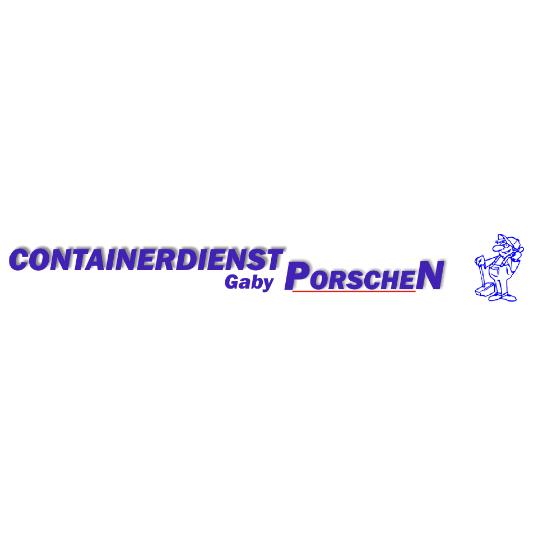Containerdienst Gaby Porschen