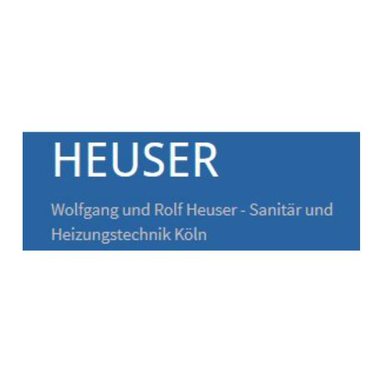 Bild zu Wolfgang und Rolf Heuser Sanitär und Heizungstechnik in Köln