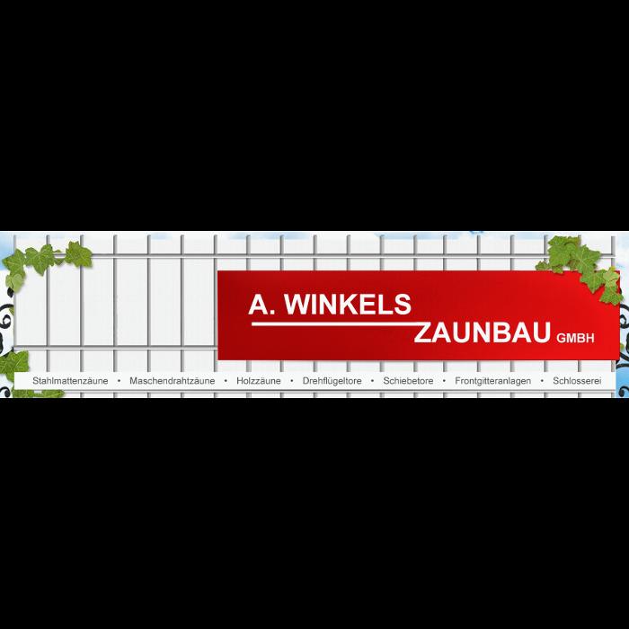 Bild zu A. Winkels Zaunbau GmbH in Kerpen im Rheinland
