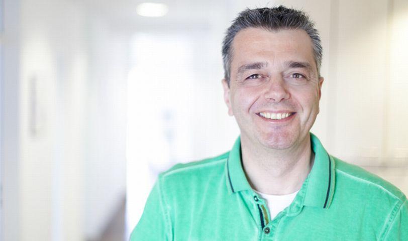 Marcel Schein Facharzt für Kinder- und Jugendmedizin