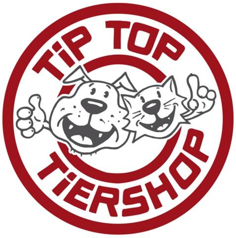 Logo von Tip Top Tiershop