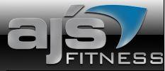 Logo von A.J.'S Fitness
