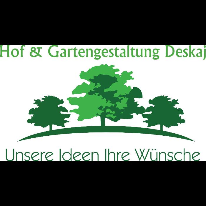 Bild zu Hof und Gartengestaltung Deskaj in Calw